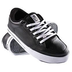 Кеды детские Circa Alk50 Lopez Black/White/Grey
