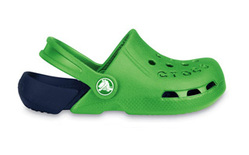 Детские кроксы Crocs Electro