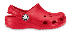 Детские сандалии Crocs Cayman