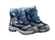 Мембранные ботинки REIMATEC Moor (синий)