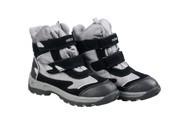 Мембранные ботинки REIMATEC Moor (серый)