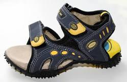 Patrol сандалии